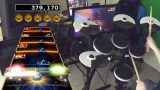 Blue Oyster Cult - (Don't Fear) The Reaper 438k 100% FC (Expert Pro Drums RB4)
