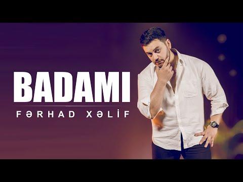 Fərhad Xəlif - Badamı (Audio)