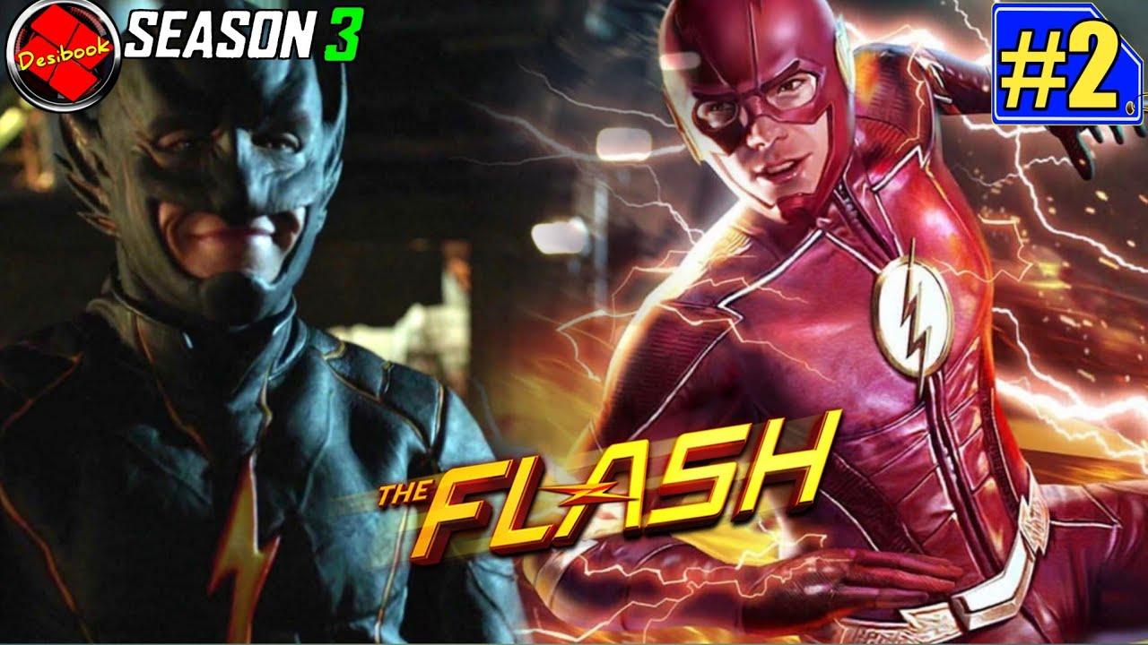 Download The Flash Movie Season 3 Episode 2 Explained in hindi/ Urdu   Explained in hindi/Urdu movie in hindi