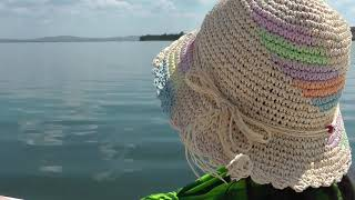 Озеро Шира(3 дня на озере Шира дикарем., 2014-01-29T16:16:28.000Z)