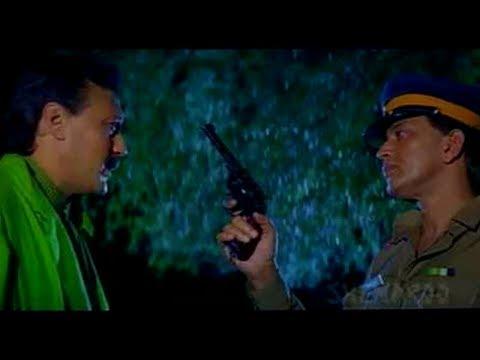 Митхун Чакраборти-индийский фильм:Король воров/Ustadon Ke Ustad (1998г)