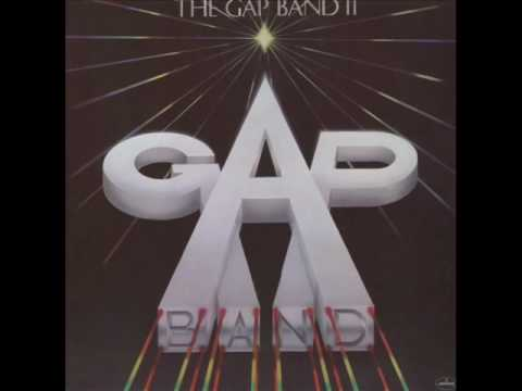 Gap Band - Outstanding (CD quality)