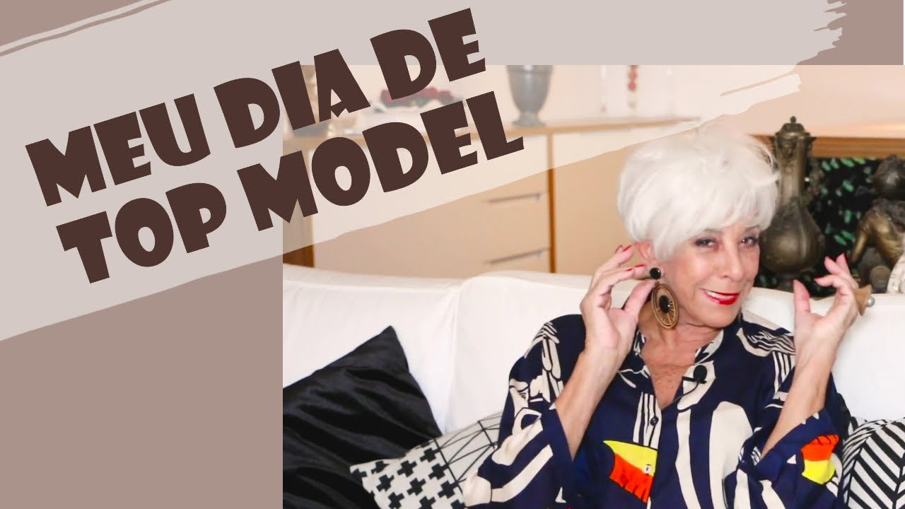 Top Model? Yes!!
