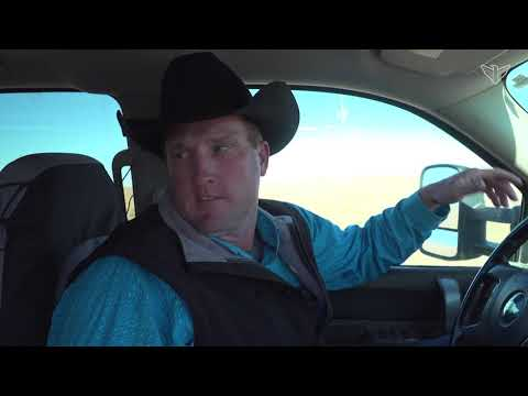 Uncertain Bounty: Rancher Josh Geigle