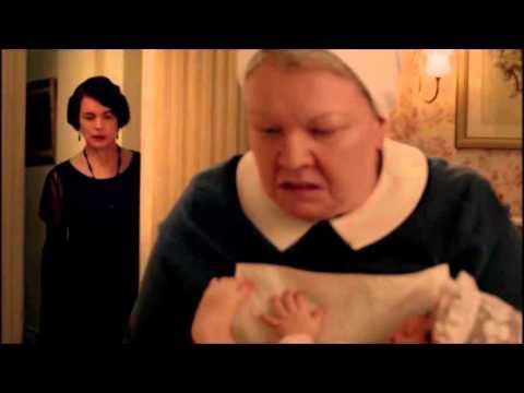 Downton Abbey - Cora Fires Nanny West