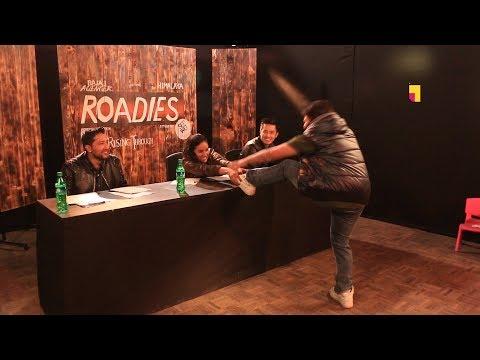 HIMALAYA ROADIES | BEHIND THE SCENES | EPISODE 04