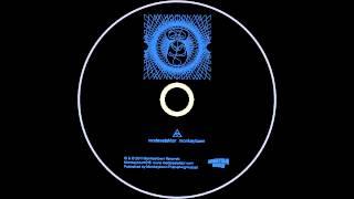Modeselektor - Blue clouds (original mix)