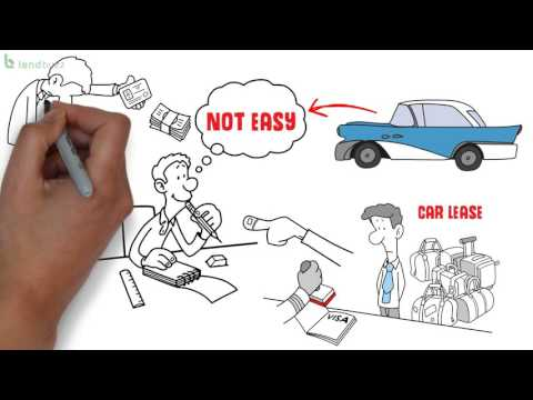 Car loan for international students - best finance option for car loan