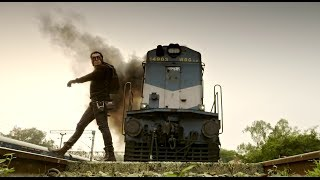 KICK Official Trailer - Salman Khan, Jacqueline Fernandez, Randeep Hooda and Nawazuddin Siddiqui.