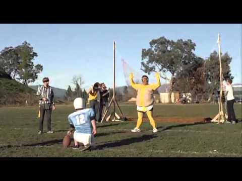 Preston Lacy Field Goal good version