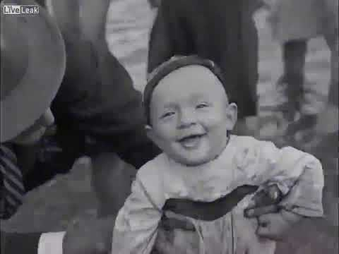 1923 Footage Of A Beach Vacation In The Netherlands Read