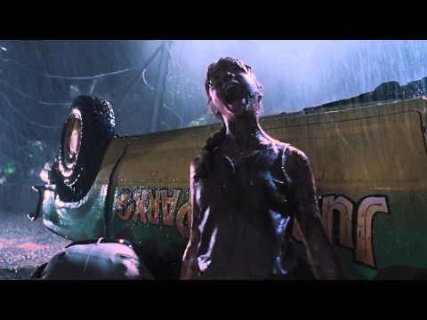 Công Viên Kỷ Jura (3D) - Không Thấy Ta