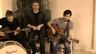 Ääninen Rhythm Boys - Sairasvuode (Sickbed Blues)
