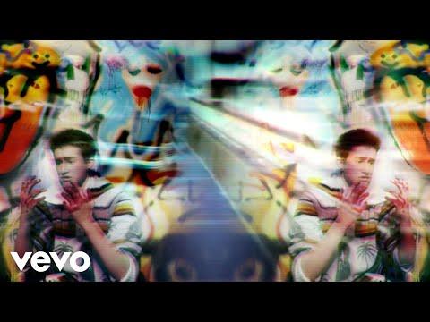 ElyOtto - SugarCrash! (Visualizer) ft. Kim Petras, Curtis Waters