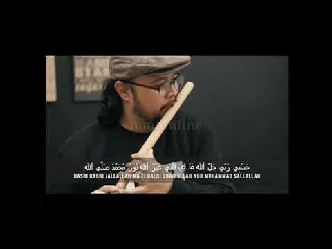Hasbi Allah - Raqib Majid