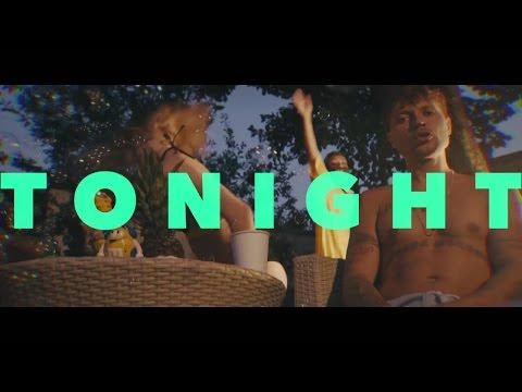 Клип Pika - Tonight
