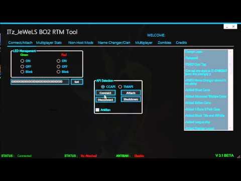 TooL BO2 1.19 Force Host CCAPI 2.50,2.60 TMAPI DEX & CEX