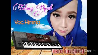 Tulang Rusuk, Record langsung di keyboard sak vocal e