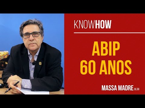 ABIP 60 ANOS I Know How