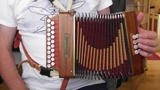 Dance To Your Daddy - DG Melodeon Video Performance and Tutorial Clip