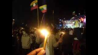 Happy Shan new year 2109 Loimong Takileik