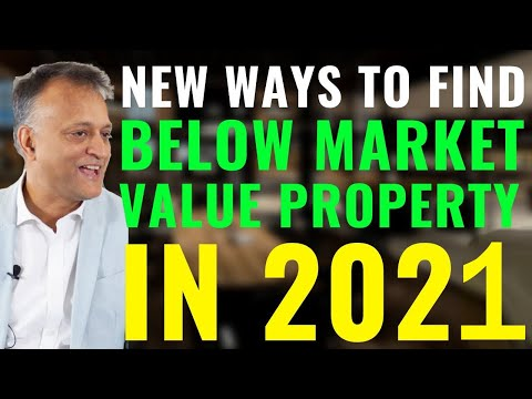 How To Find Below Market Value Property In 2020 | Sourcing BMV Property In The UK