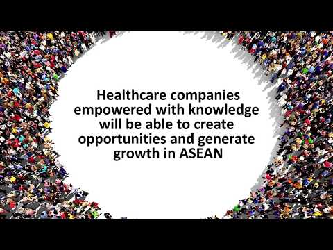 Universal Healthcare in ASEAN: A Market Opportunity