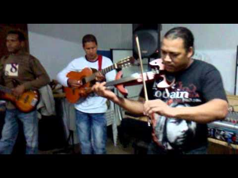 Rabeca De Sao Nicolau(dj Samuka Eventos)