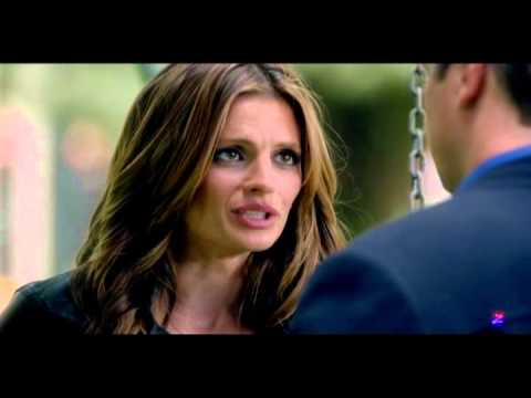 Castle proposes to Beckett