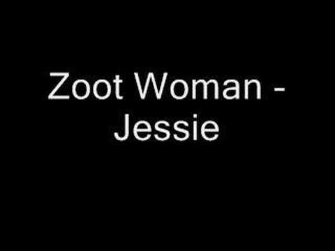Клип Zoot Woman - Jessie