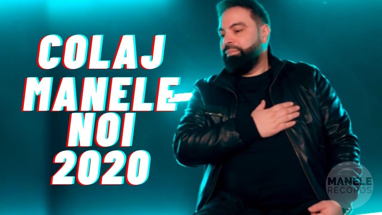 MANELE NOI 2020 - Florin Salam, Nicolae Guta, Adrian Minune, Tzanca Uraganu, Laura