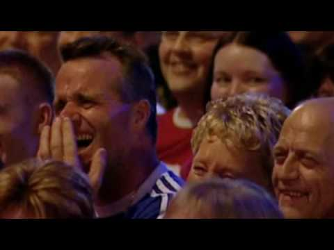 Peter Kay Live at The Manchester Arena Full Show [No.2 ,1080p]