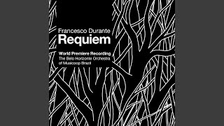 Requiem for Five Soloists, Double Choir and Orchestra: XVII. Offertorium - Benedictus