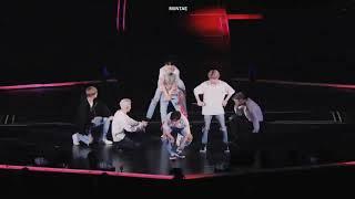 BTS - ANPANMAN LIVE PERFORMANCE