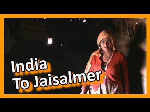 Bikaner to Jaisalmer