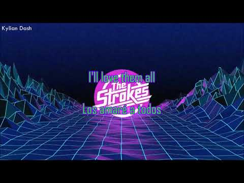 The Strokes - On the Other Side (Subtitulada Esp - Lyrics)