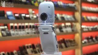 Sony Ericsson Z200 Silver - review