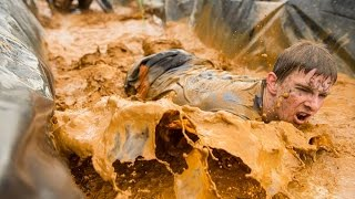 Rat Race - Dirty Weekend 2015 Video Full Course in 4 mins