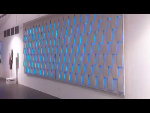 Exclusive Tiles with Led Lights