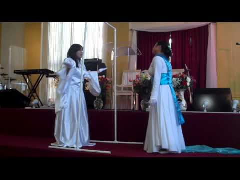 Fosforito: Mi Espejo y YO (Pantomima)