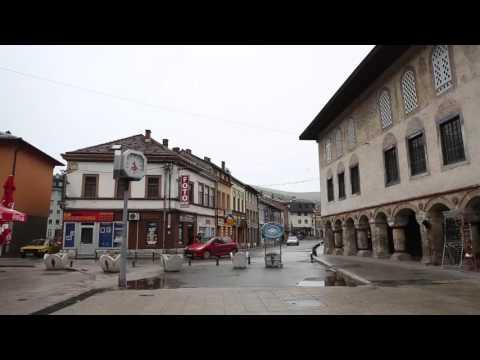 Travel Guide Medieval Ottoman Town of Travnik, Bosnia & Herzegovina