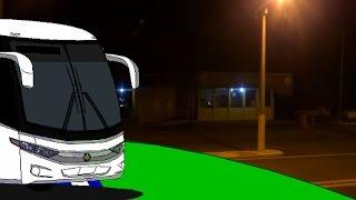 Série Viagem 17 - Trecho BR-267