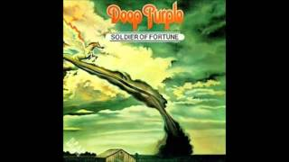 Deep Purple - Soldier of Fortune  (Max Cole remix ) Free Download