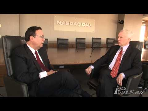 Private Company Markets - NACD BoardVision