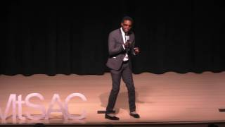 Adrian Younge: Step Beyond | Adrian Younge | TEDxMtSAC