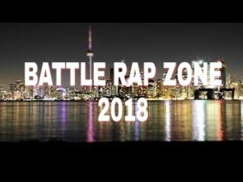 BATTLERAP TURNIER FÜR ANFÄNGER (20 Euro) BRZ Battle Rap Zone 2018