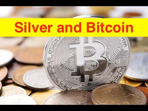 BIX TALKS: Using Bitcoin Windfalls to Buy Physical Silver!