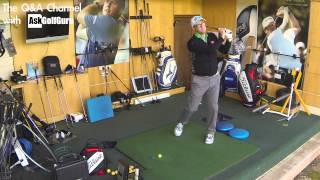 5 wood or hybrid in your golf bag