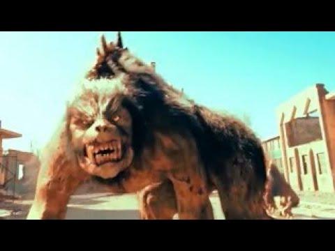 Người sói chiến đấu - Quái vật khổng lồ Lycan HD