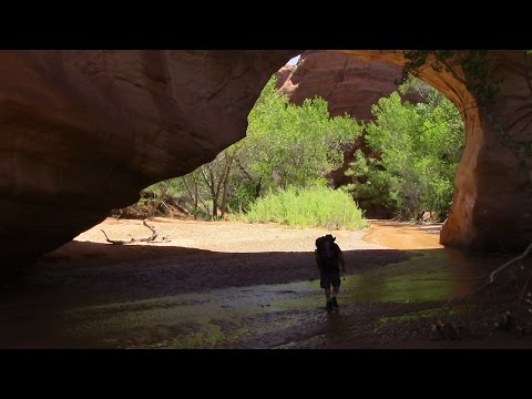 Canyons of the Escalante part 1